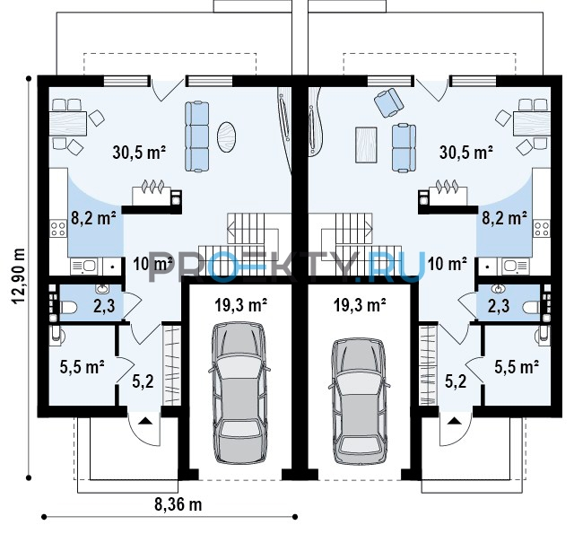 План проекта Zb5
