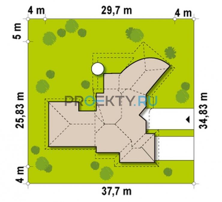 План проекта Zr1 - 3