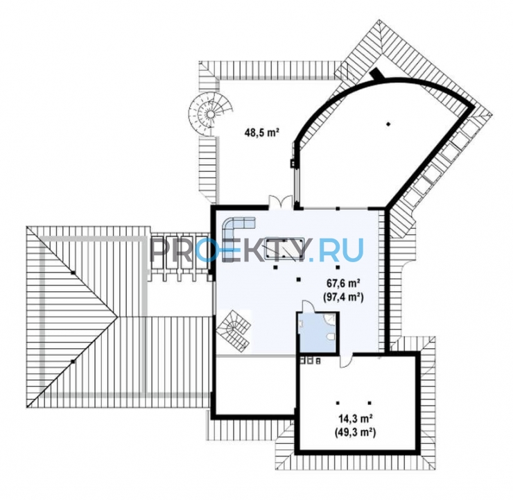 План проекта Zr1 - 2