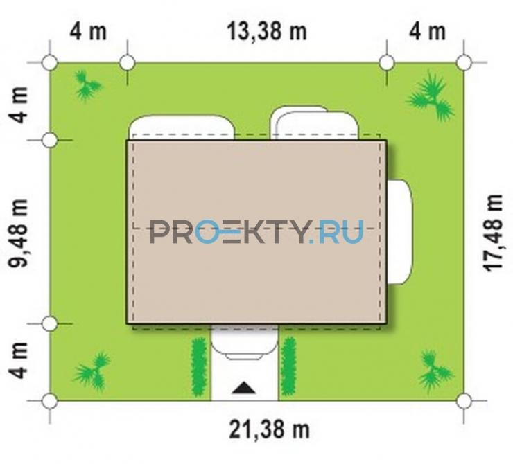 План проекта Zx11 - 3