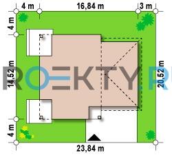 План проекта Zx122