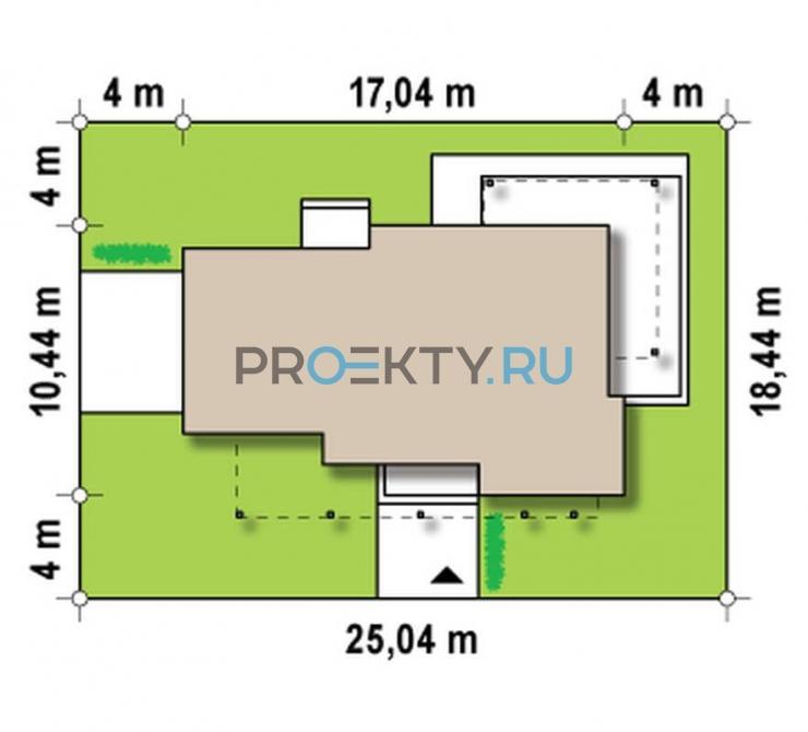 План проекта Zx14