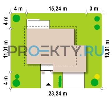 План проекта Zx26 - 1