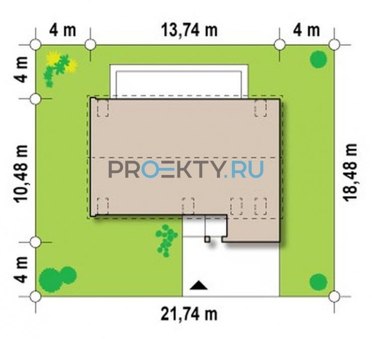 План проекта Zx38