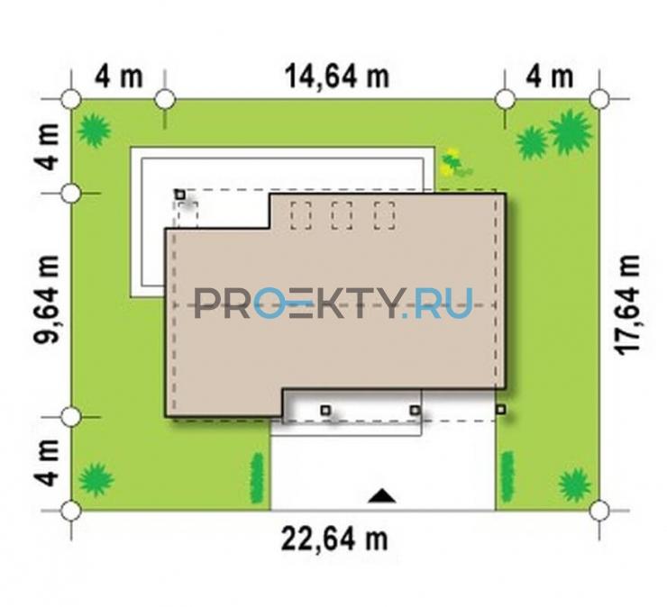 План проекта Zx43