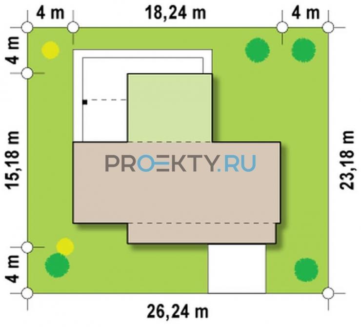 План проекта Zx48