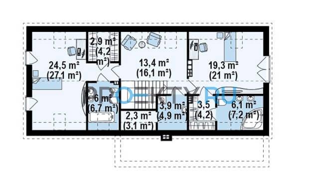 План проекта Zx58
