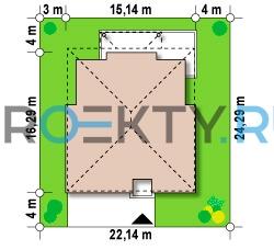 План проекта Zx66