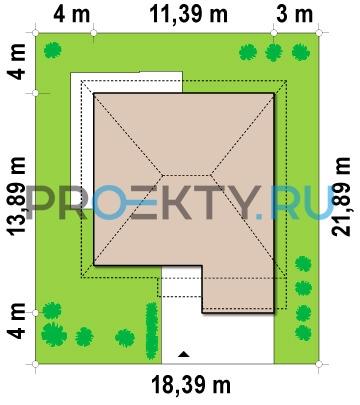 План проекта Zx7