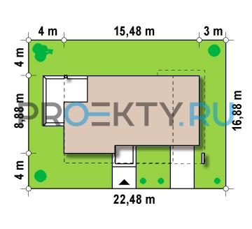 План проекта Zx8 - 1