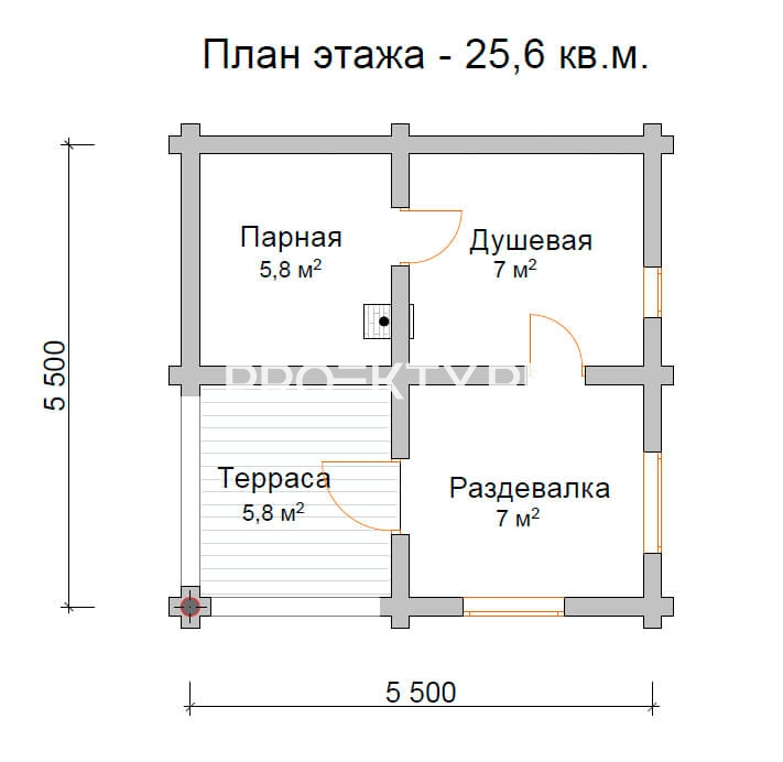 План проекта Хаврошечка