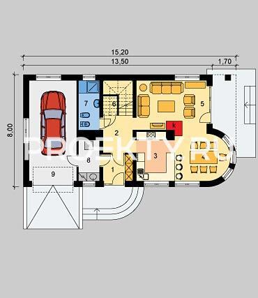 План проекта LK&475