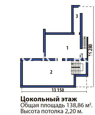 План проекта Истра-Кантри