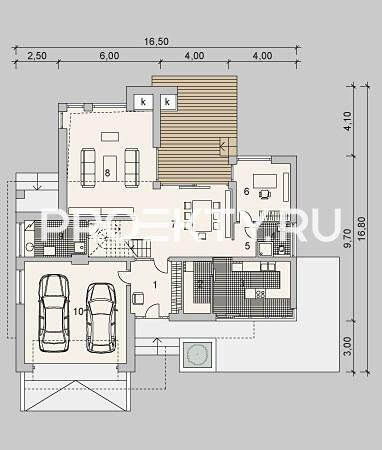 План проекта LK&914