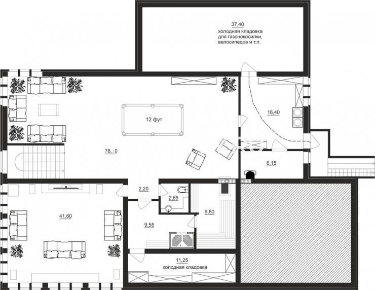 План проекта 87-42