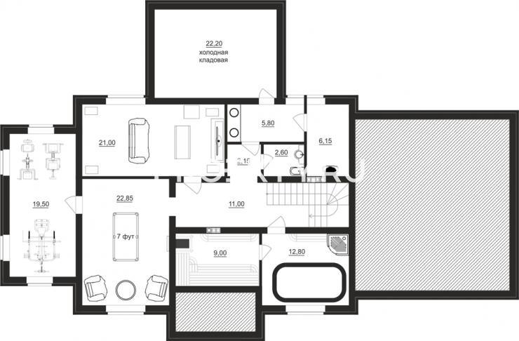 План проекта 93-71