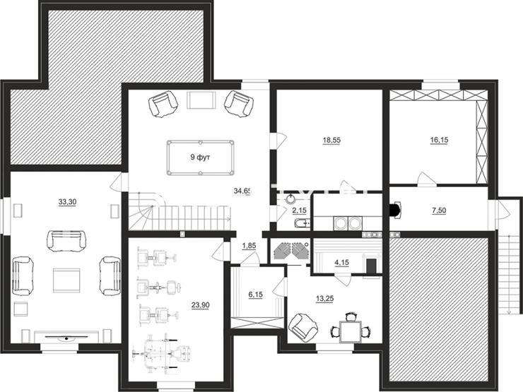 План проекта 96-26