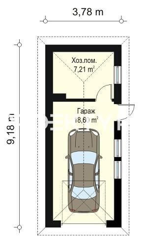 План проекта BG05