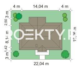 План проекта Ласточка