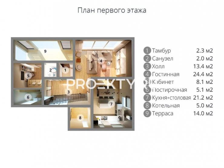 План проекта МС-233