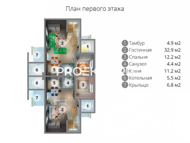План проекта МС-397