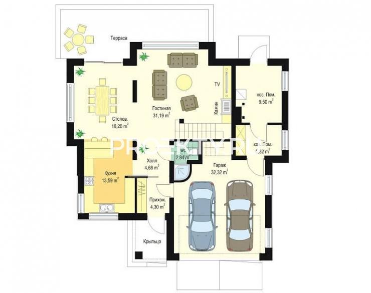 План проекта Изумруд-4