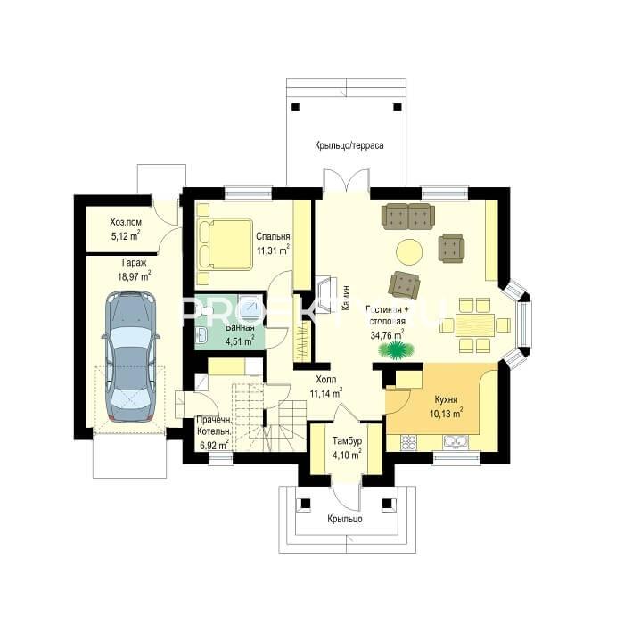 План проекта Аккуратный-3
