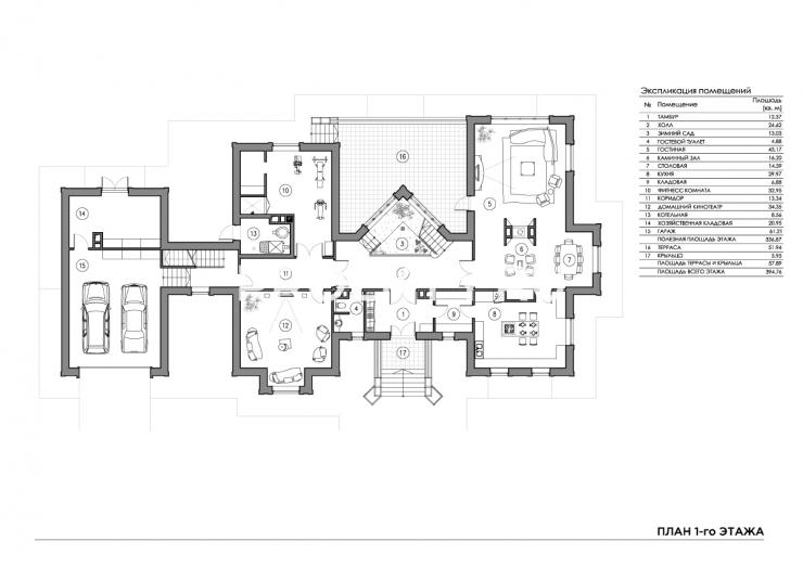 План проекта Биарриц-6
