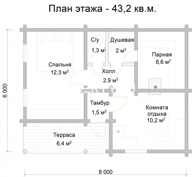 План проекта 4 Ноября
