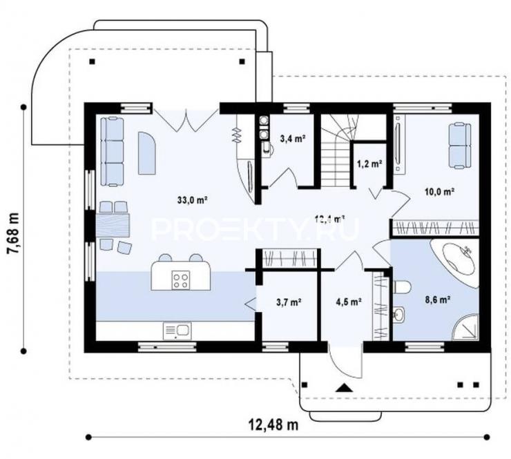План проекта Z111