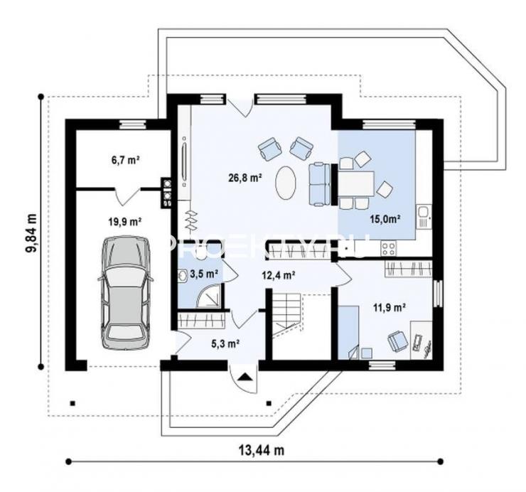 План проекта Z170