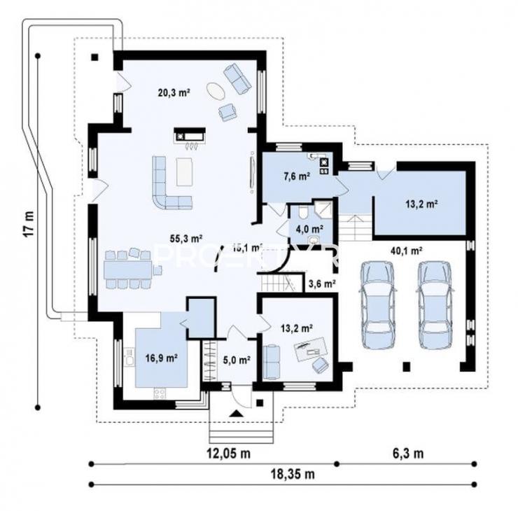 План проекта Z76