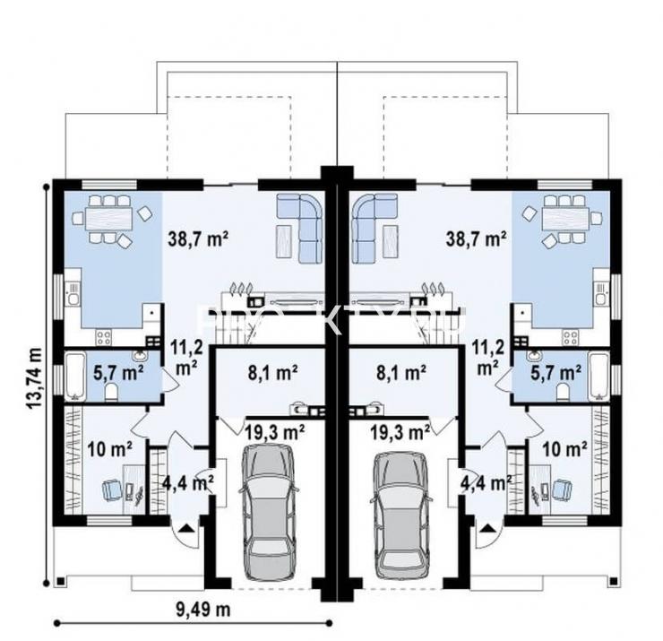 План проекта Zb13