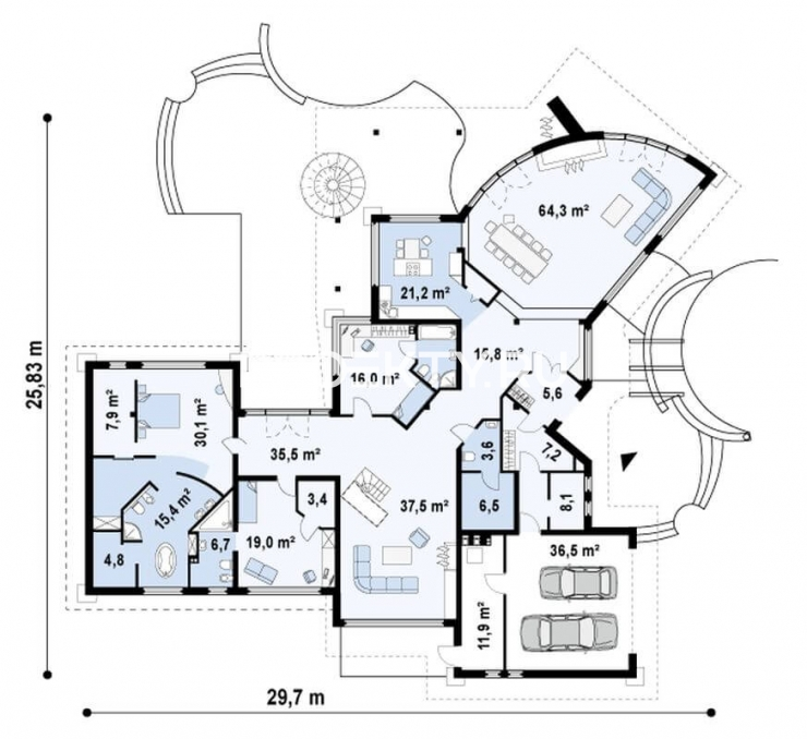 План проекта Zr1