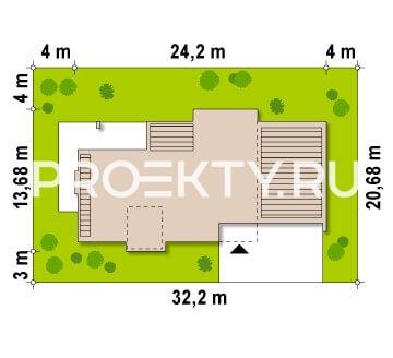 План проекта Zx1