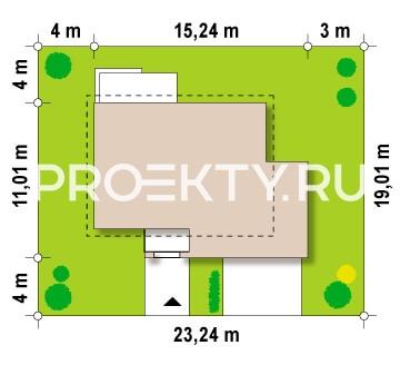 План проекта Zx26