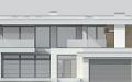 Фасад проекта LK&1079 - 2