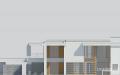 Фасад проекта LK&1084 - 3