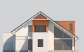 Фасад проекта LK&1082 - 3