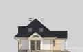 Фасад проекта LK&866 - 4