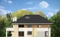 Фасад проекта Лесная Резиденция - 2