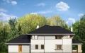 Фасад проекта Дом с видом - 4