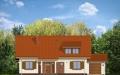 Фасад проекта Фрашка-2 (миниатюра)