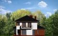 Фасад проекта Кассиопея-4 - 2