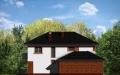 Фасад проекта Кассиопея-4 - 4