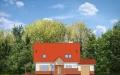 Фасад проекта Лесной Заулок (миниатюра)