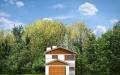 Фасад проекта Лугано (миниатюра)