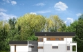 Фасад проекта Лугано - 3