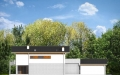Фасад проекта Лугано - 4