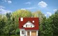 Фасад проекта Чайка (миниатюра)